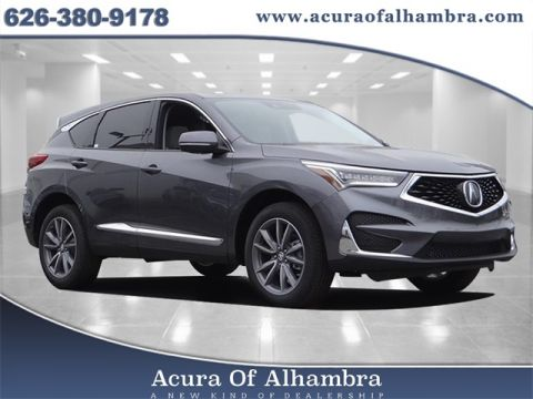 2020 Acura RDX SH-AWD with Technology Package